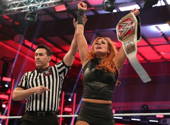 Paul Heyman Discusses How WWE Might Book Becky Lynch's Return
