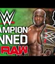 Top Superstar Injured At WrestleMania Backlash   WWE To Introduce New Raw And SmackDown Sets