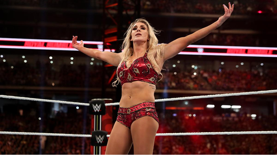 Report: Update On Charlotte Flair's WWE WrestleMania 36 Opponent ...