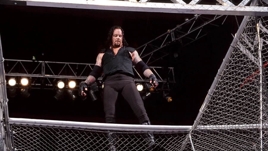 97b65a5f0dc34de87d91481ce7c3ded0402bc6d2 the undertaker hell in a cell