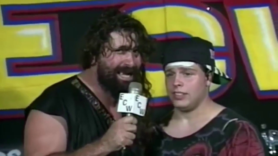Cactus jack whipwreck