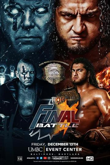Roh final battle baltimore 360x540fit